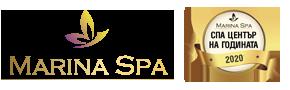 Спа център Marina SPA - сауна, парна баня, хамам, джакузи